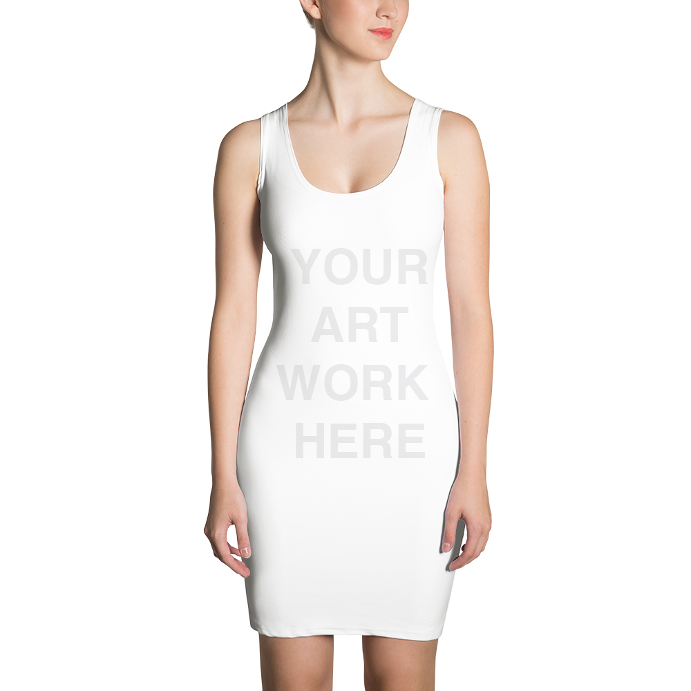 Design custom dresses